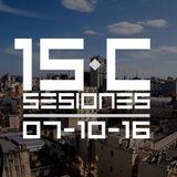 Michel Vernes @15C Sesiones [07-10-16]
