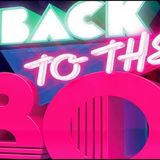 Taking it back to the 80's (Mixed by DJ Seth Michael)
