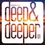 DEEP & DEEPER Vol.01