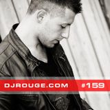 MIKE ROUGE - #159 (HIPHOP-R&B CLASSICS)