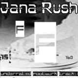 Underrated Footwork Tracks - Jana Rush [Chicago]