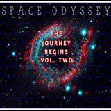 The Journey Begins Vol. Two [New Age, Tribal & Dark Ambient Mix]