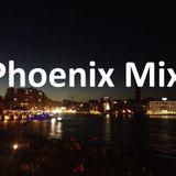 """Phoenix Mix"" 02.08.14 on 92.5 Phoenix FM"