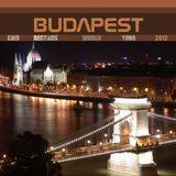 CMD Records World Tour 2012@Budapest