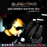 Gold Sessions Vol.1 by eliasdjota