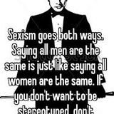 Gods Talkshow 301017 - Are All Men Sexist