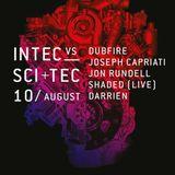 Jon Rundell Live at Intec v Sci Tec District 4 Zurich
