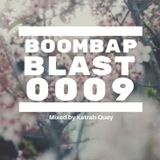 Boombap Blast Mix 0009 (Soulful, Jazzy, Left-Field Hip-Hop From Then To Now)