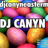 Dj Canyn Easter mix 2013 HIPHOP-RNB