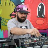 SubPirate - Thiqq Bass Thump ( A DJ Mix from Shine 2017)