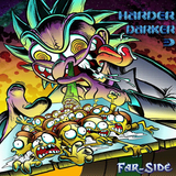 Harder Darker EP.3 Mixed By Far-Side