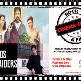 11X06 Nicolás Suárez(Hijos Nuestros)+Matías Orta(ASL)+Los Outsaiders(desde Perú)