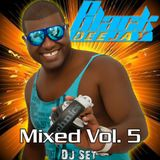 DJ Black - Mixed Vol. 5 (DJ set)