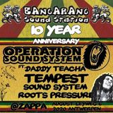 Bangarang Sound Station 10th Anniversary Show