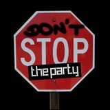 ZERO - Don't Stop The Party (Best of 2011)