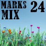 Marks Mix #24 (Spring Mix 2016)