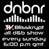 "''All D&B Show"" on Drum & Bass Network Radio 03/07/16"