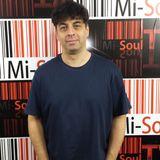 George Kay / Mi-Soul Radio / Mon 7am - 10am / 16-06-2014