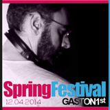 GSTN1st - Set SpringFestival2014
