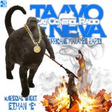 """#26 Hurricane Harambe Party w./Special Guest Ethan """"E"""" Cat Control Radio w./Taavo & Neva HipHop RocK"""