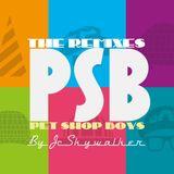 PET SHOP BOYS - THE REMIXES