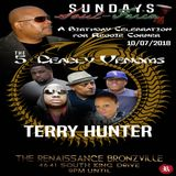 Soul-Frica Sunday's Presents The 5 Deadly Venoms w/ Terry Hunter