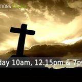 A message from Pastor Marc Murphy, All Nations Church Smithfield Dublin.