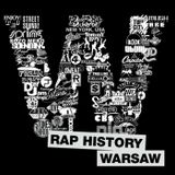 Rap History Warsaw FRENCH EDITION vol. 1 Mixtape by Gris