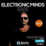 Electronic Minds 003