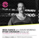 Ryan Crosson  - Ibiza Dance on Global Radio - 19-Jun-2014