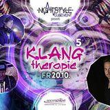 DJ Contest - Klangtherapie vol. V