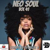 NIGEL B (NEO SOUL 41) (FEMALE)