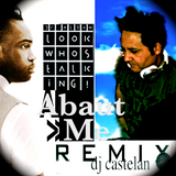 Look who's talking about me by DJ Castelan from ORBTA RECORDS