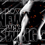 I Love New Jack Swing - Part 2