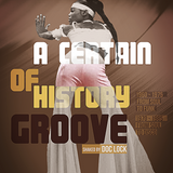A CERTAIN GROOVE HISTORY (The Making Of Project) ITW Radio Campus Bruxelles  w/Déborah Fabré