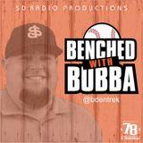 Benched with Bubba EP127 - Kacey Kasem talking Week 6 Fantasy Football