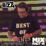 Dave Barra - Mix Factor 2019