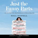 The Sour Hour Extra: The Nell Scovell Interview