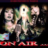 Presentation of Gloria Gardner from Toronto - Canada on Radio Piemonte Torino Cirò Marina