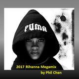 2017 Rihanna MegaMix