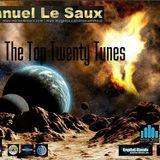 Manuel Le Saux - Top Twenty Tunes 444 on ETN.fm (25-02-2013)