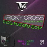 Ricky Cross@SkullKats Party at Trax Club Vigo 11.03.17