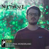 cln — Nocturnal Wonderland 2016 Mix