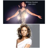 DJ Tall Guy - Tribute To Whitney Houston Mix On 107.5 WBLS