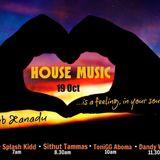 HouseMusic 141019 At Xanadu
