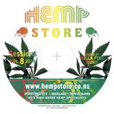 The Hempstore Sessions 8