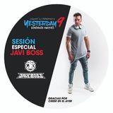 Javi Boss Sesión Promocional Yesterday 9