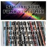 Soul Cool Records/ Daddy B - Soul Funk Vinyl Mix