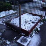 Snow in Irish (Gaelic)