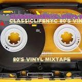 STRICKLY 80'S VINYL RHYTHM DANCE MIX_CLASSICLIFENYC 1980'S